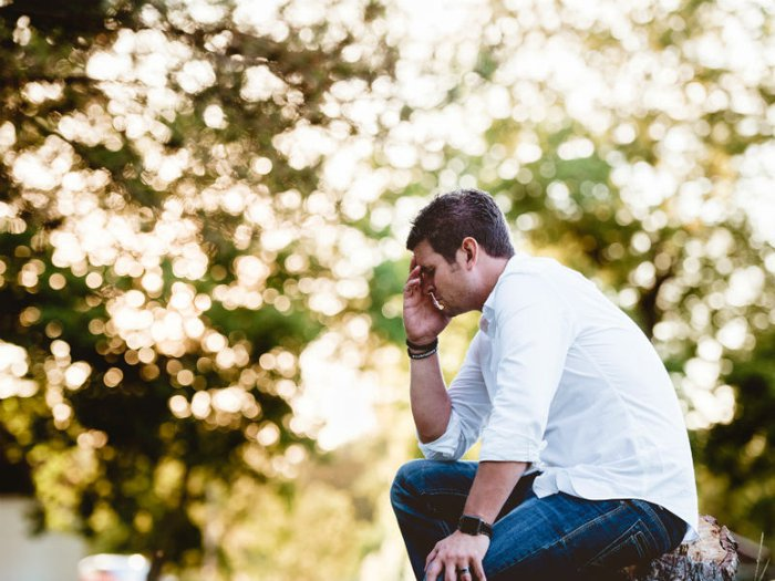 What bereaved dads want you to know about their loss