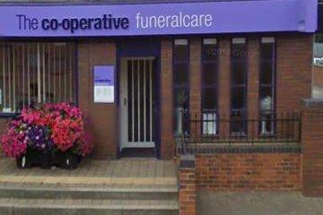 Killamarsh Funeralcare