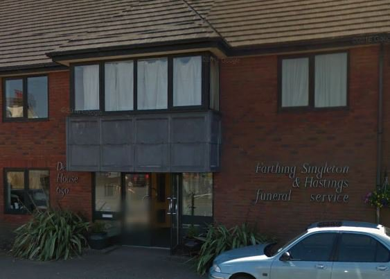 Farthing Funeral Service, Ipswich
