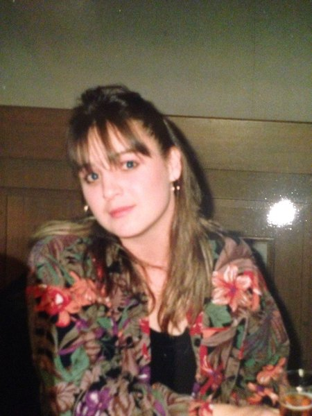 Leanne Margaret Lawson