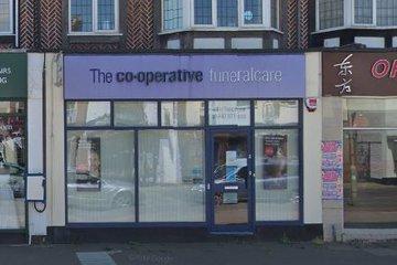 Co-op Funeralcare, Berkhamsted