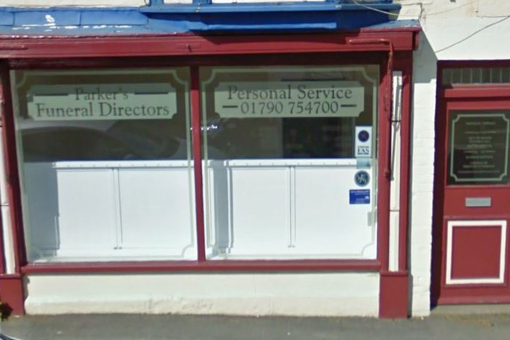 Parkers Funeral Directors (Lincolnshire) Ltd, Spilsby