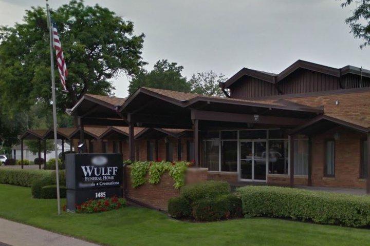 Wulff Funeral Home