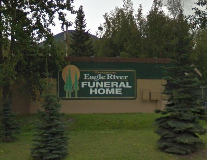 Evergreen's Eagle River Funeral Home