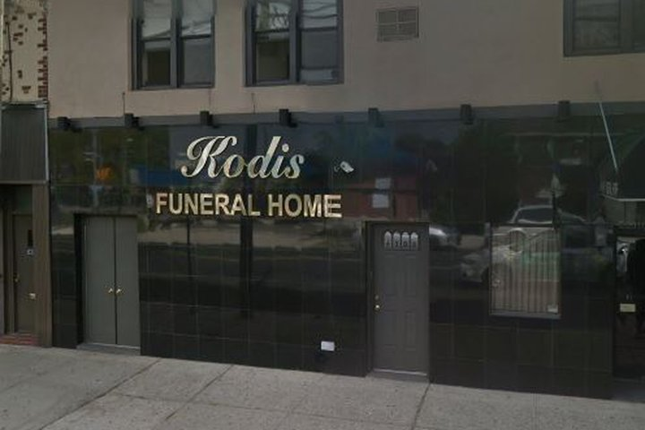 Kodis Funeral Home