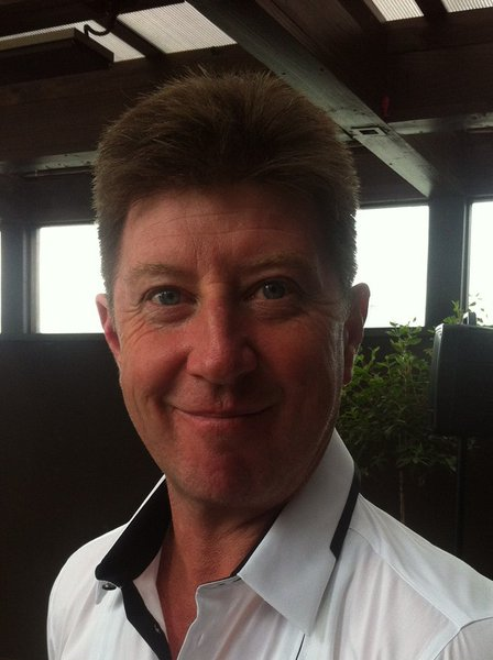 Stephen Vincent McMillan