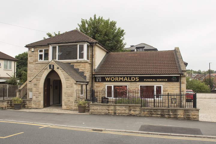 Wormalds Funeral Directors