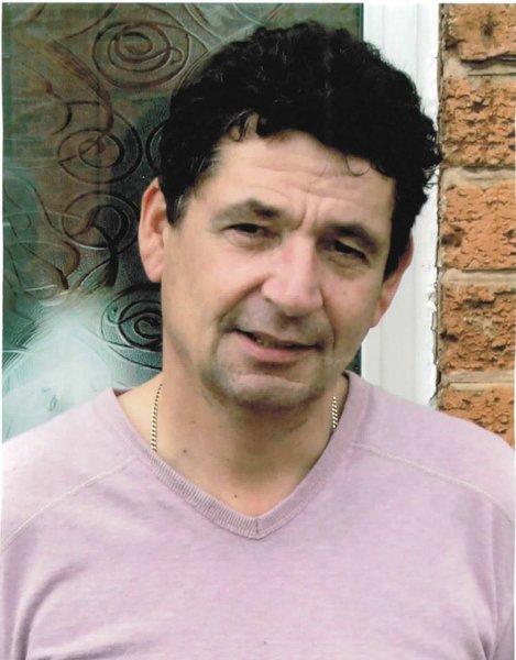 Mark Andrew Kemp