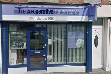 The Co-operative Funeralcare, Boldon Lane