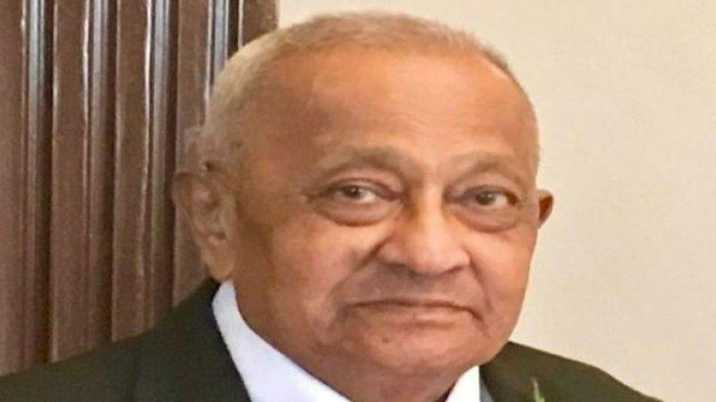 Ambubhai Kalyanji Mistry