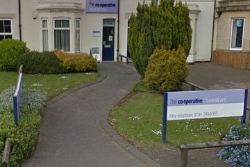The Co-operative Funeralcare, Gosforth