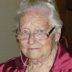 Thelma Joyce Jessup