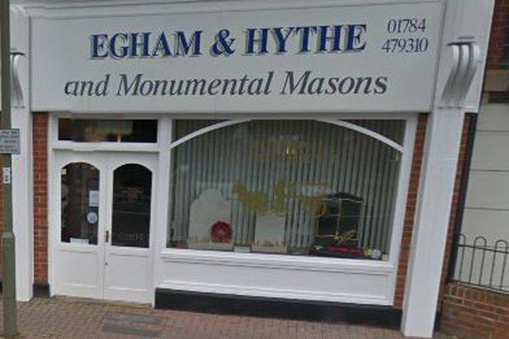 Egham & Hythe Funeral Directors