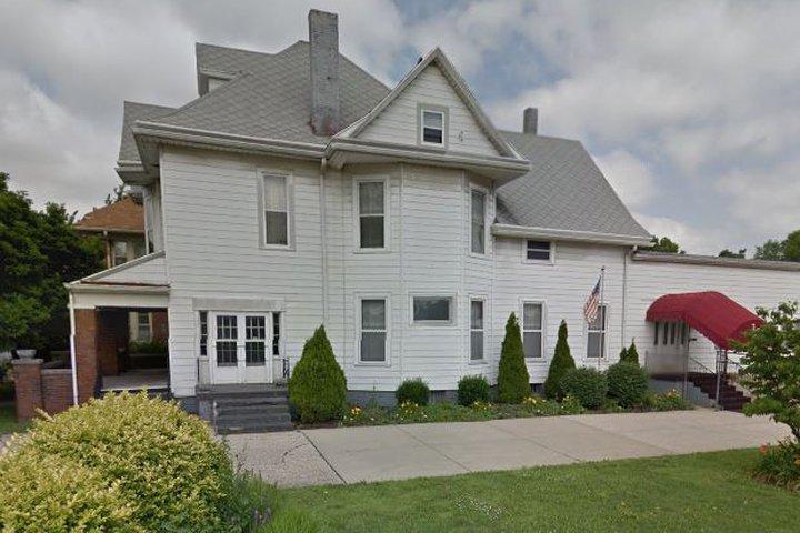 Jordan-Gray Funeral Home