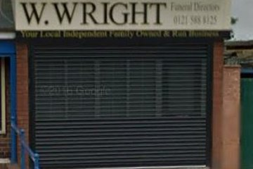 W. Wright Funeral Directors