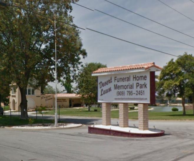Desert Lawn Funeral Home and Memorial Park