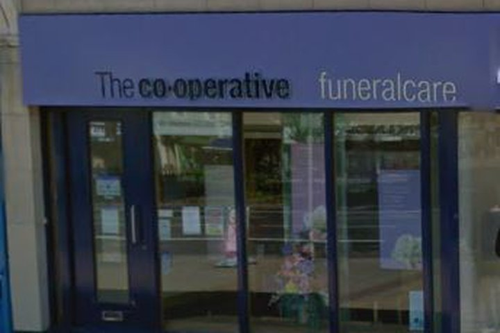 Co-op Funeralcare, Catford