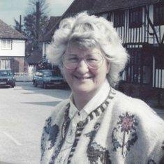 Vera May Thomas