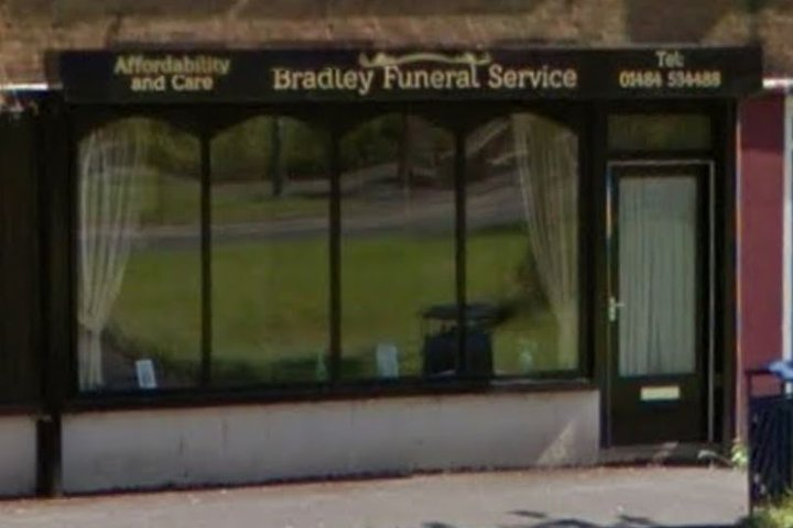 Bradley Funeral Services