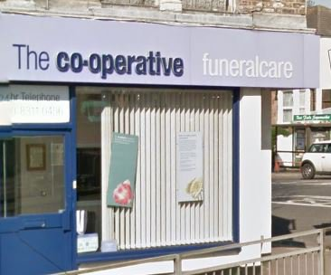 Abbeywood Funeralcare, Abbey Wood