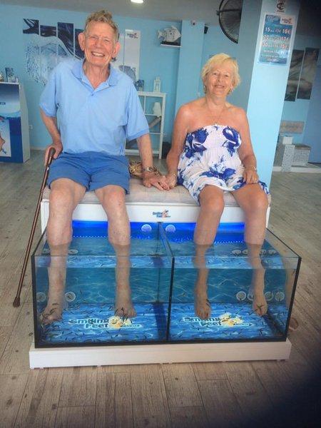 Mum & Ken
