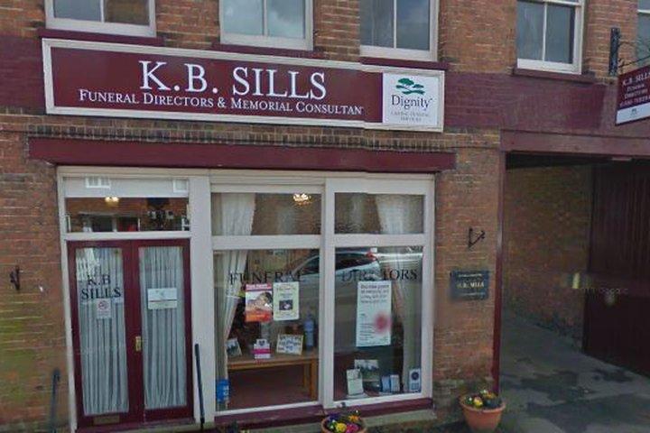 K B Sills Funeral Directors