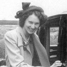 Joan Colbourne