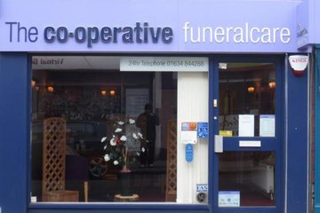Co-op Funeralcare, Chatham