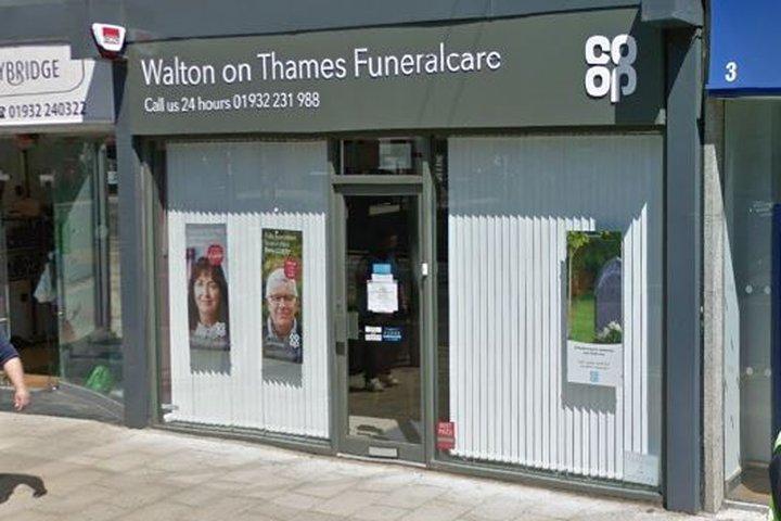 Walton on Thames Funeralcare