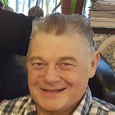 Bohdan Iwan Zamulinskyj