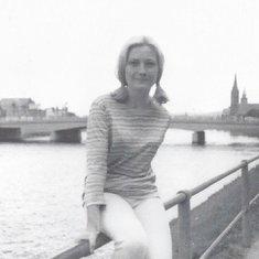 Margaret Alison Turton
