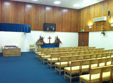 Staunton Funeral Services, Hampshire, funeral director in Hampshire