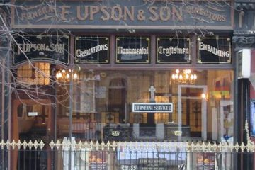 F Upson & Son Ltd, Tottenham
