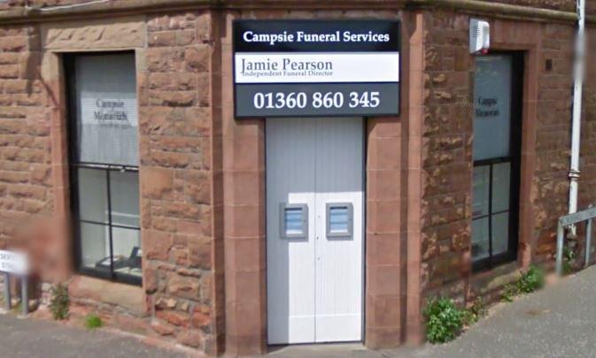Campsie Funeral Services