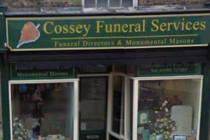 Beccles Funeralcare (Inc. Cossey)