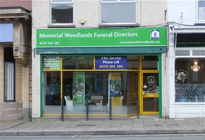 Co-op Funeralcare, Westbury On Trym