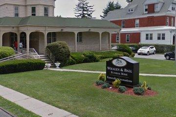 Whalen & Ball Funeral Home