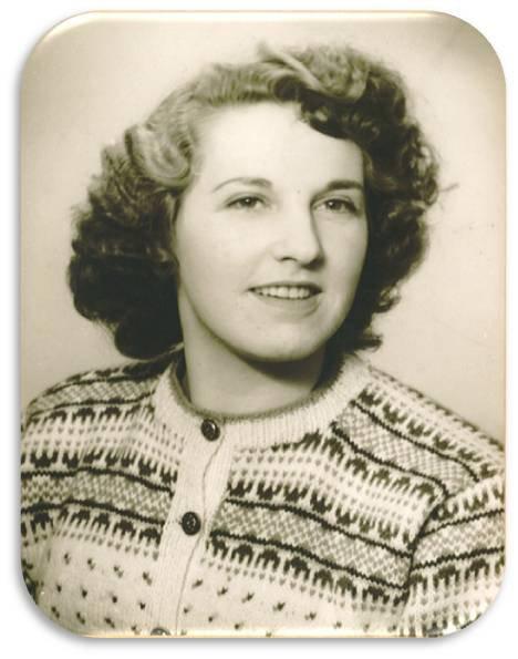 Dorothy Robertson