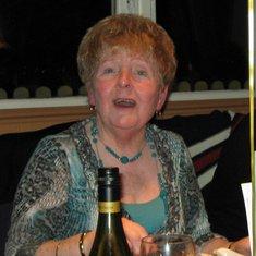 Maureen Josephine Anderson