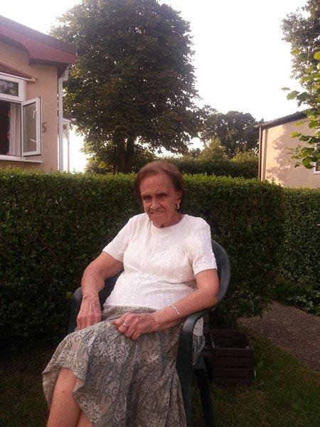 Beryl  Sheila Spiller