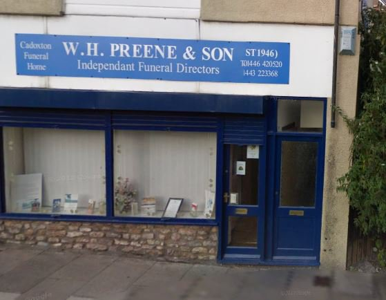 W H Preene & Son