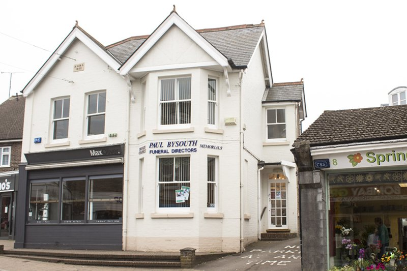 Paul Bysouth and Son Funeral Directors