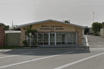Nakia Ingraham Funeral Home