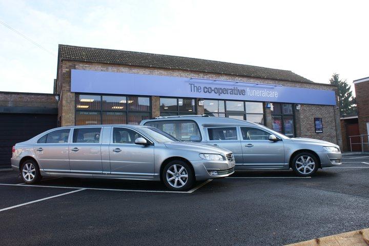 The Co-operative Funeralcare Kings Lynn