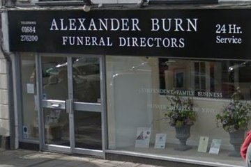 Alexander Burn Funeral Directors, Tewkesbury