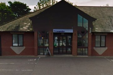 Co-op Funeralcare, North Shields