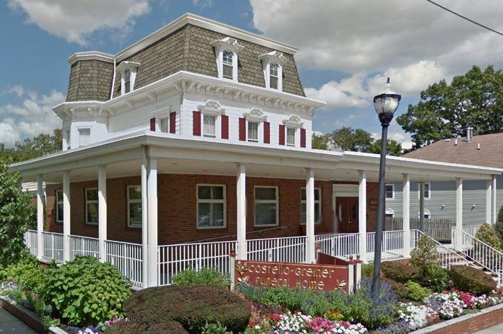 Costello-Greiner Funeral Home