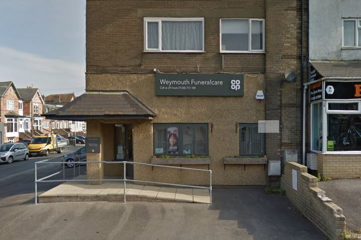 Weymouth Funeralcare