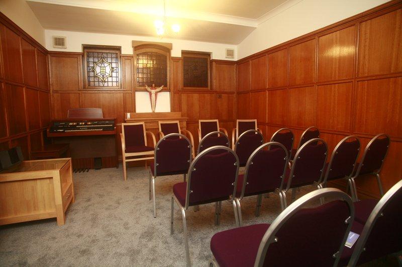 The Co-operative Funeralcare Corby, Northamptonshire, funeral director in Northamptonshire