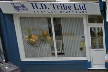 H.D Tribe Ltd, Shoreham-by-Sea
